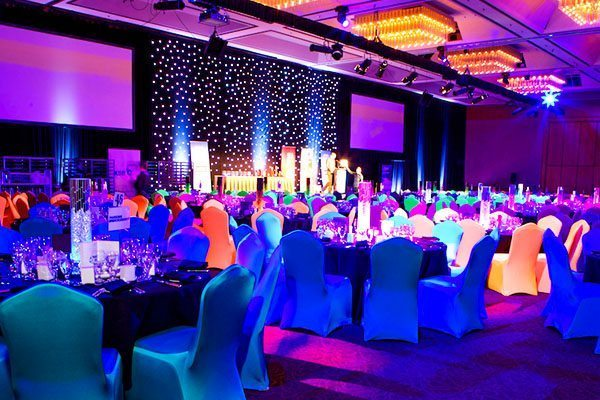 Gala Dinners Melbourne