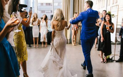 How far in advance do I need to book my Wedding?